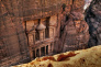 Wadi Rum and Petra Tour for 03 Days - 02 Nights from Aqaba City 3