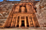 Wadi Rum and Petra Tour for 03 Days - 02 Nights from Aqaba City 1