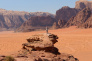 Wadi Rum Experience with Petra for 03 Days - 02 Nights From Eilat Border 2