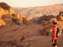 Wadi Rum Experience with Petra for 03 Days - 02 Nights From Eilat Border 3