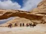 Wadi Rum Experience with Petra for 03 Days - 02 Nights From Eilat Border 4