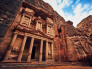Wadi Rum & Petra for 03 days - 02 Nights from Eilat Border 2