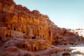 Wadi Rum & Petra for 03 days - 02 Nights from Eilat Border 3