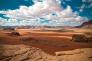 Wadi Rum & Petra Tour For 02 days - 01 Night 2
