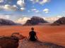 Wadi Rum & Petra Tour For 02 days - 01 Night 1