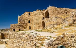 Petra jordan tour trip vacation holiday 9