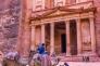 Petra jordan tour trip vacation holiday 45