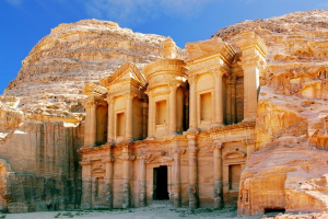 Petra jordan tour trip vacation holiday 2
