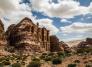 Petra jordan tour trip vacation holiday