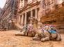 Petra jordan tour trip vacation holiday 46