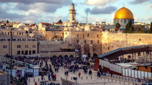 12 Days Tour to Jordan & Israel  Jordan Horizons Tours 1