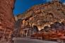 2-day Jerash, Amman & Petra from Jerusalem 04