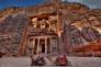 3-Days Amman , Petra & Wadi Rum From Jerusalem or Tel Aviv  2