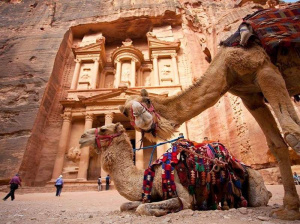 3-Days Amman , Petra & Wadi Rum From Jerusalem or Tel Aviv  3
