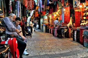 05 Days Tour to Jordan & Israel  Jordan Horizons Tours 6