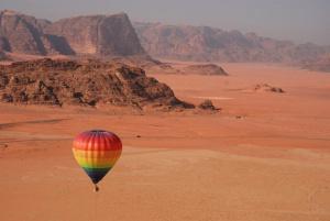 Wadi Rum Balloon Ride 02