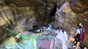 Wadi Al Mujib Tour Jordan