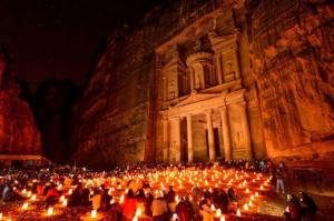 Petra By Night Tours - Jordan Trips of Petra  02