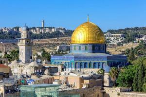 10 Days Holy Land Tour  (Jordan & Isreal for 10 days starting from Tel Aviv) - (JHT-CTJOIL-007)