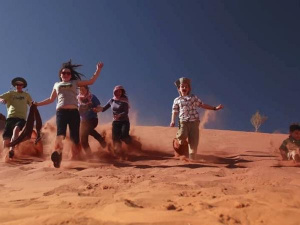 Amazing Jordan Family Package 6 Days & 5 Nights 4