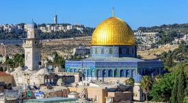 10 Days Holy Land Tour  (Jordan & Isreal for 10 days starting from Tel Aviv) - (JHT-CTJOIL-007)