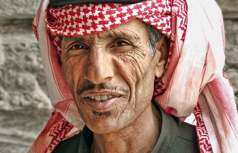 The Bedouins (Bedu) & Bedouin Hospitality in Jordan
