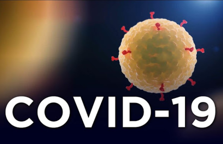 Coronavirus (COVID-19) – Customer Information Update