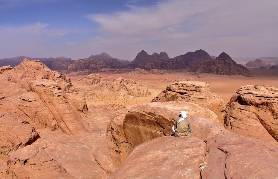 How Many Days Should You Spend in Jordan?