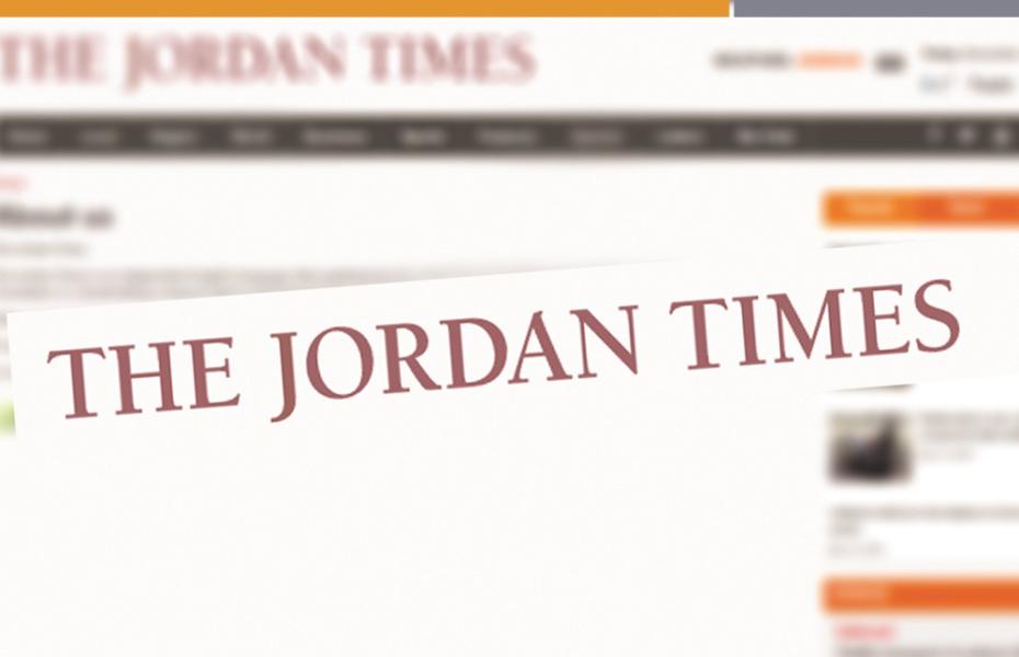 Jordan's approach in managing coronavirus crisis